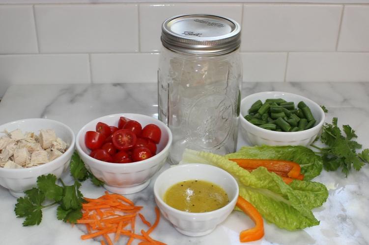 general salad