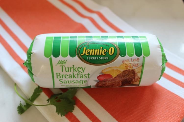 turkey-sausage