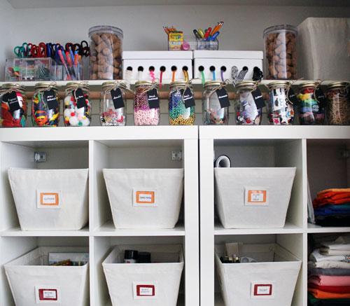 Neat-Shelves