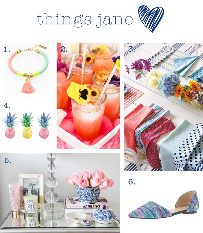 things jane likes 2-23-15