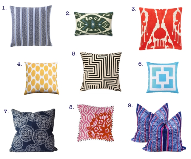 favorite-throw-pillows