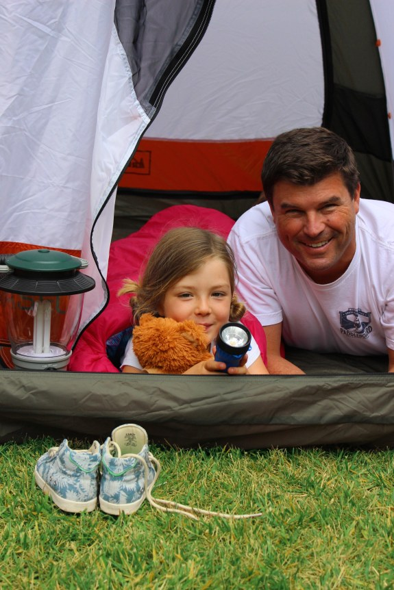 camping with kids 13