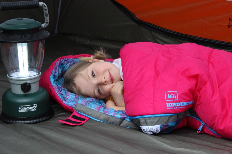 camping with kids 9
