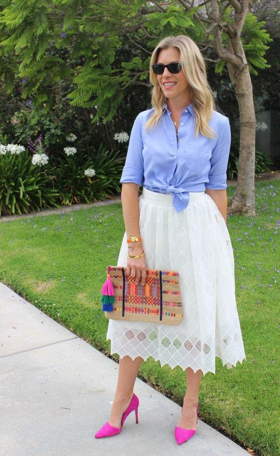 full-skirt