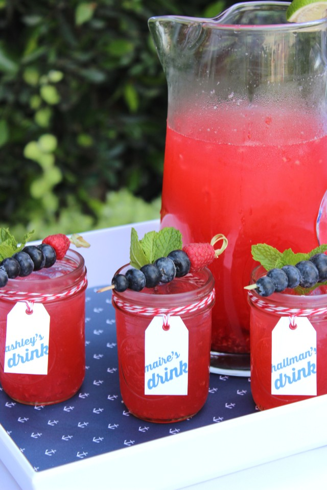 guests enjoyed cocktails made - 512×768