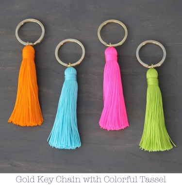 gold key chain shop page thumbnail