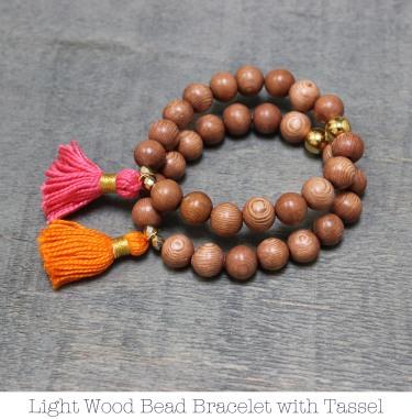 rosewood bracelet shop page thumbnail