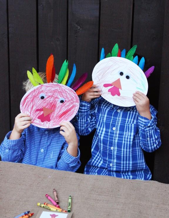 kids thanksgiving 2