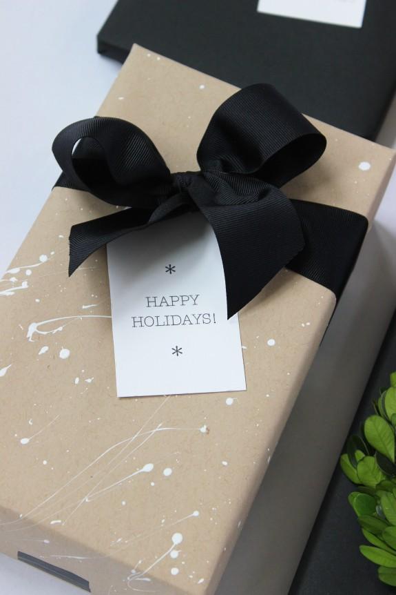 kraft paper gift wrap 2