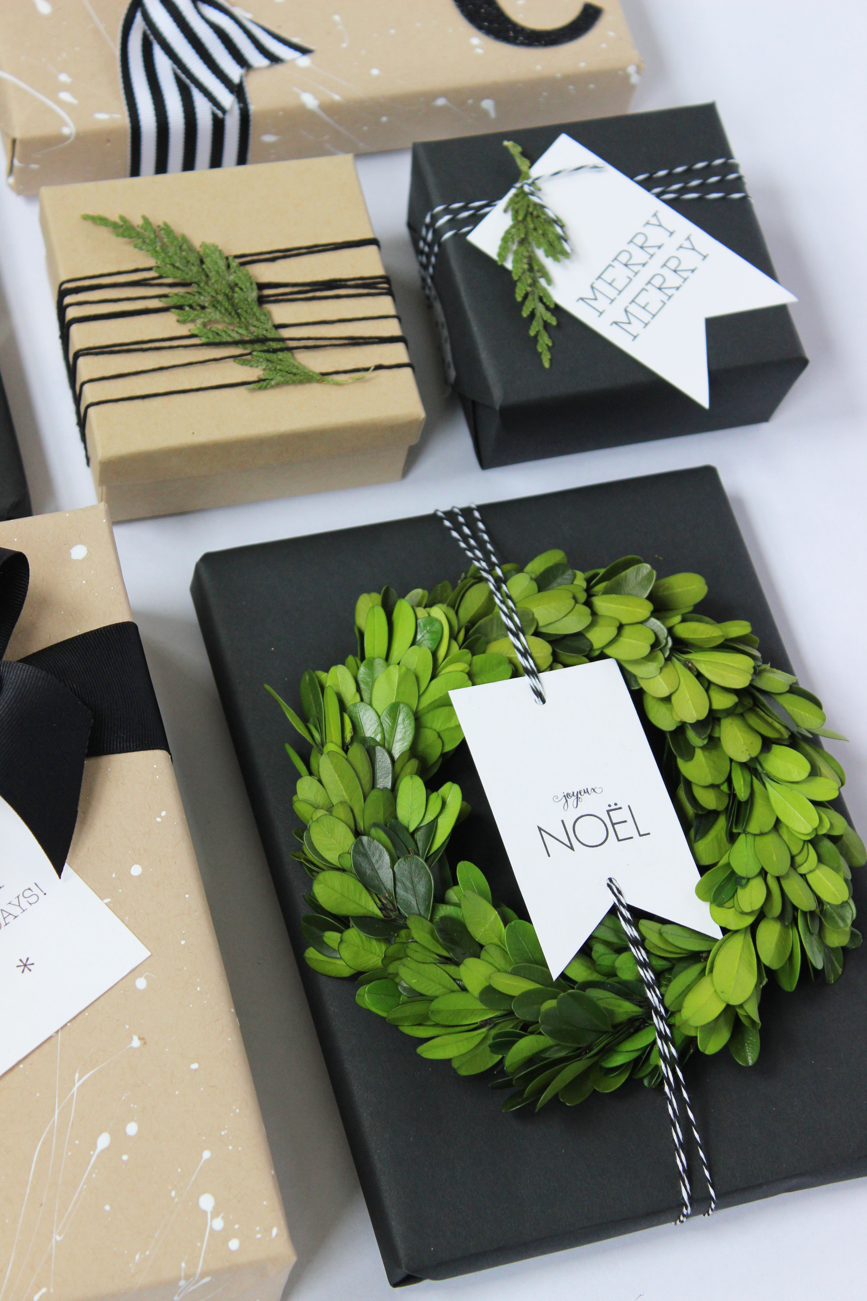 8 ways to up your wrapping game | jane can