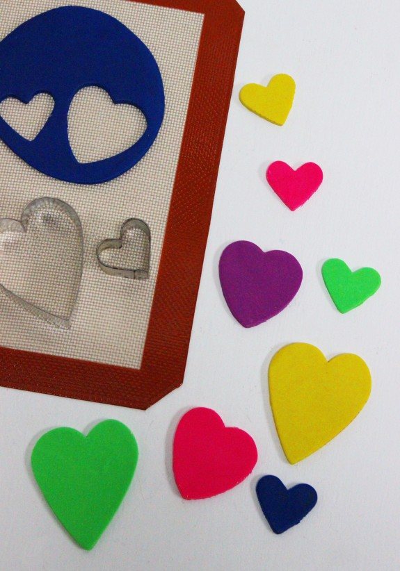 conversation heart craft 4