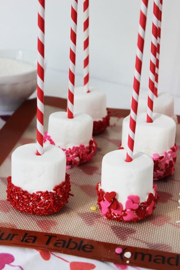 marshmallow 15