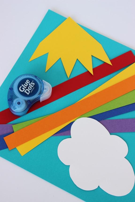 rainbow craft 4