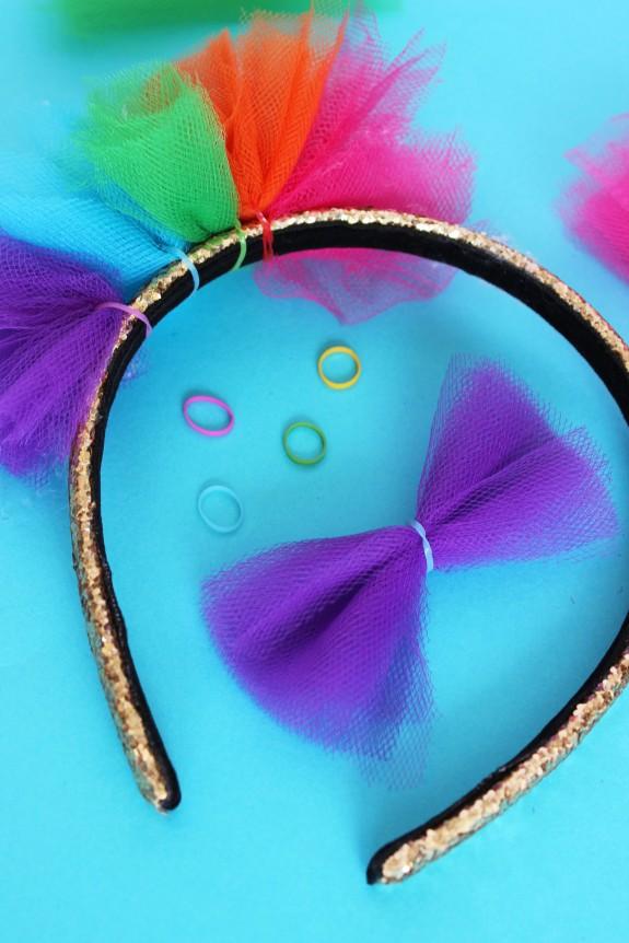 rainbow headband 2