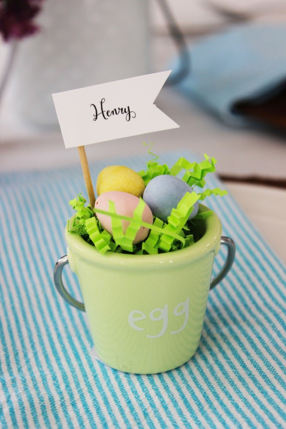 easter place setting 21