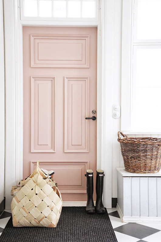 blush-door